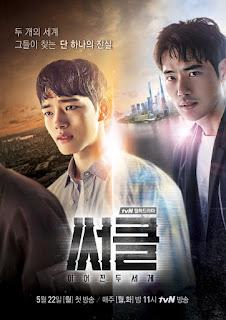 Nonton Drama Korea Circle 2017 sub indo