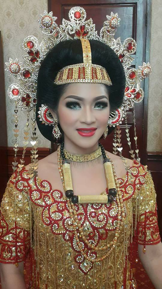 Kumpulan Baju Pengantin Toraja Moderen Terpopuler elruth com