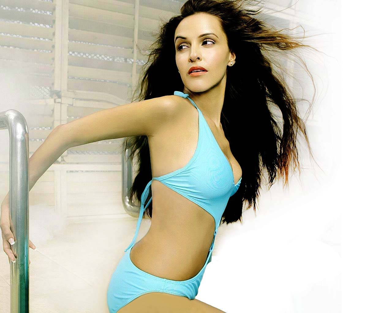 Hot neha dhupia bikini join. All