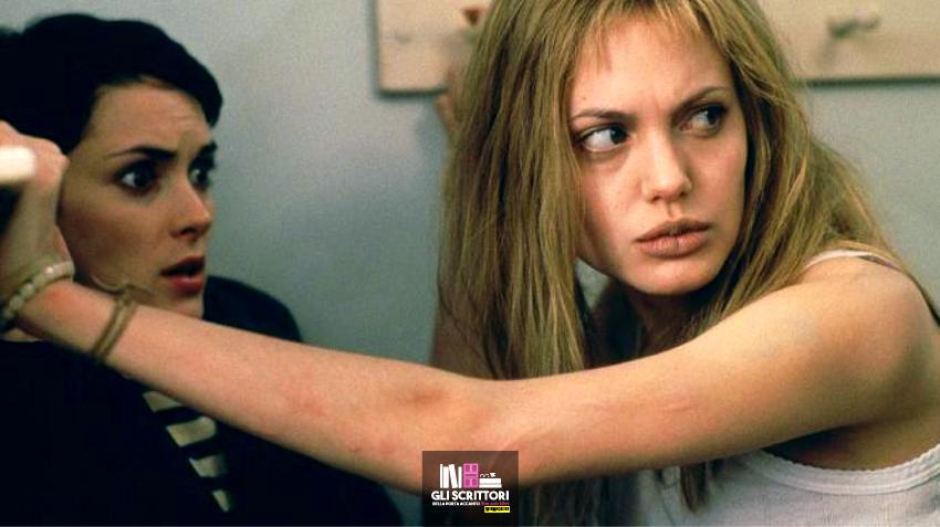 Monologhi di Angelina Jolie e Winona Ryder da Ragazze interrotte, di Mangold
