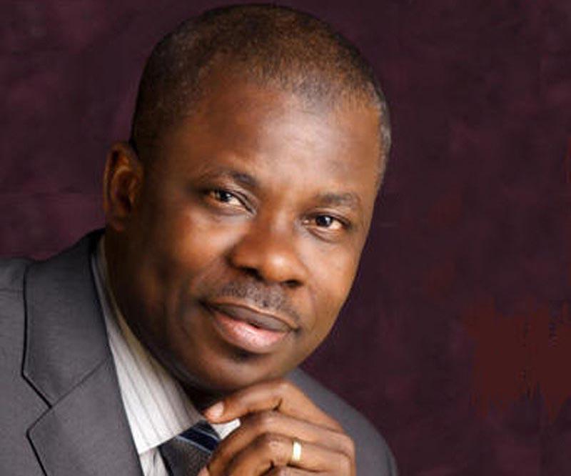 Igbo man Mr. Ofor Emmanuel Ndimele appointed perm sec in Ogun State