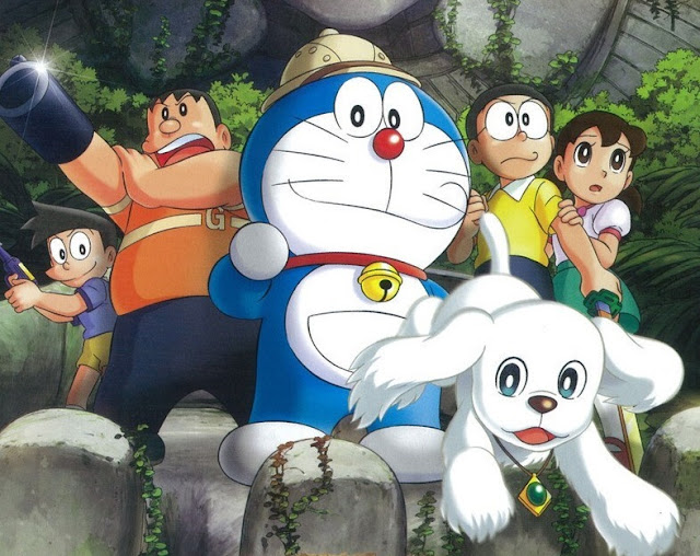 Download Doraemon Movie Ending OST Batch All in One Winrar
