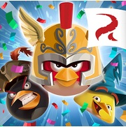 Free Download Angry Birds Epic RPG MOD APK Angry Birds Epic RPG v2.8.27220.4691 MOD (Unlimited Coins)