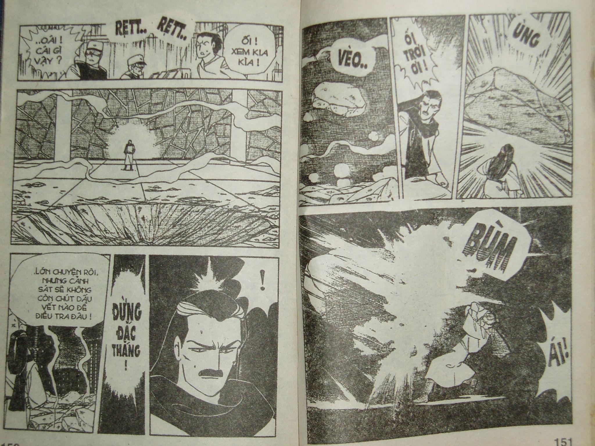 Siêu nhân Locke vol 14 trang 75