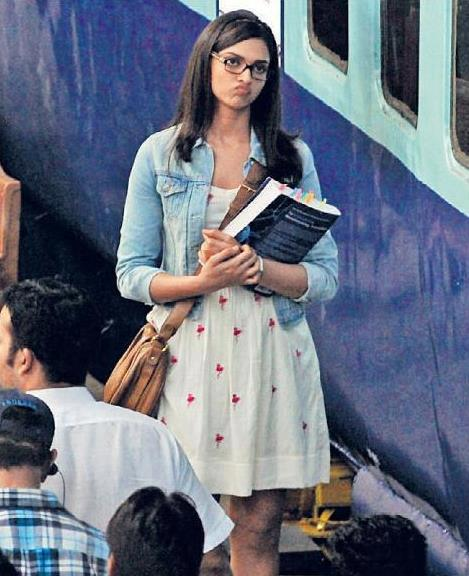 Life Style And Beauty Fashion: Yeh Jawaani Hai Deewani ...