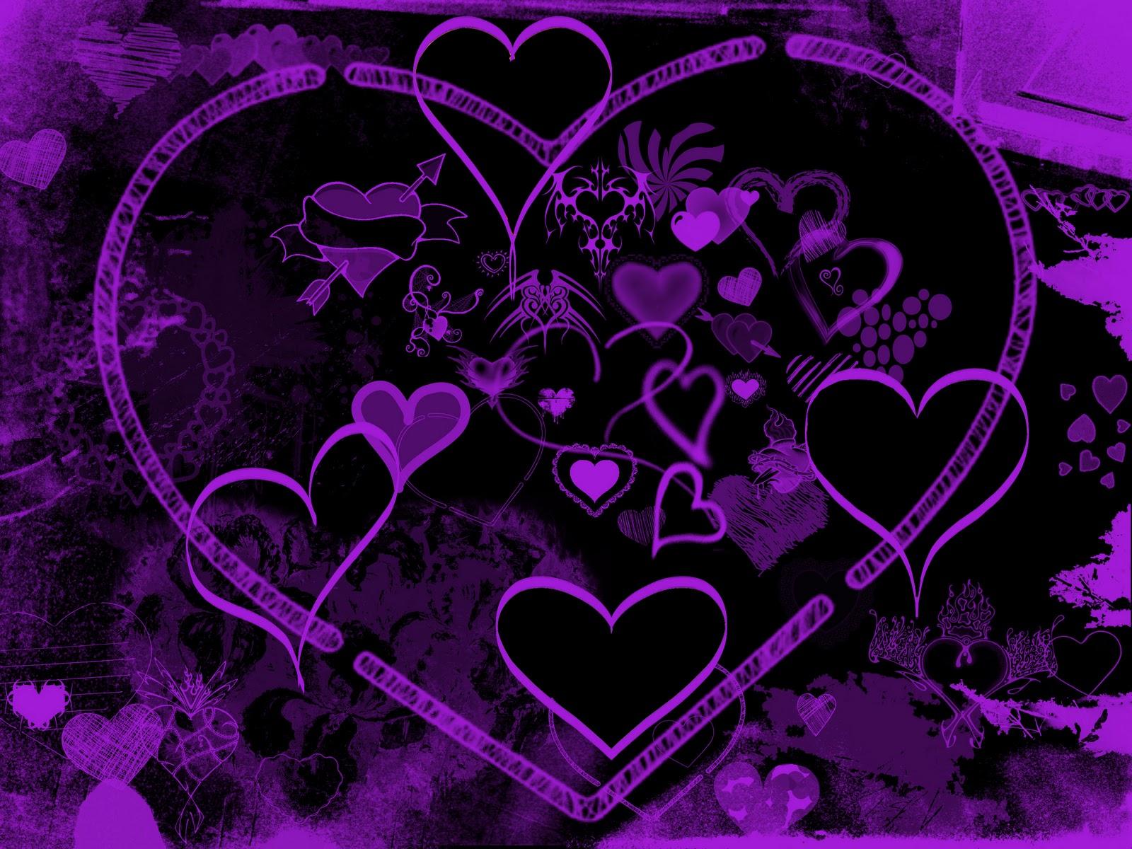 nra magazine: 17 Amazing Purple Wallpapers Download