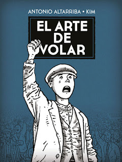 http://www.nuevavalquirias.com/el-arte-de-volar-comic-comprar.html