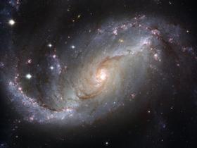 銀河(素材)
