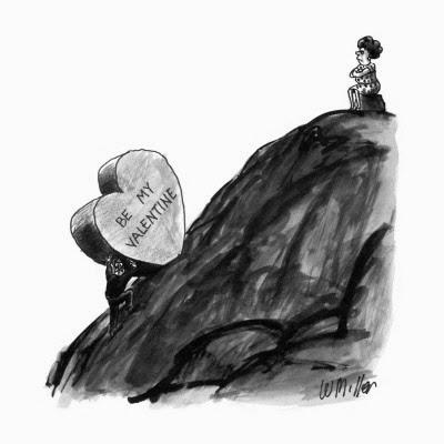 A Layman S Blog Happy Valentine S Day