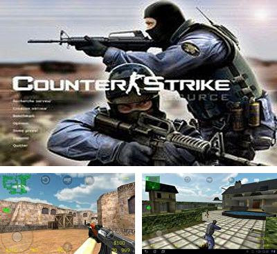 Counter Strike Shooting Game v1.6 Latest Version Download Free for Android
