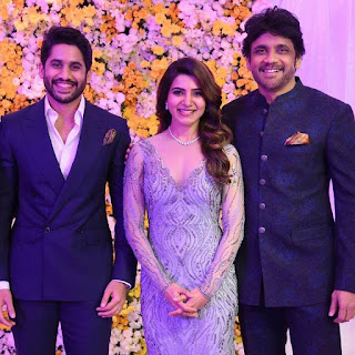 Akkineni Nagarjuna son, age, date of birth, photos, caste, phone number, family, first wife, family photos, movies, wiki, biography