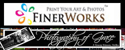 Get your artwork printed at FinerWorks.