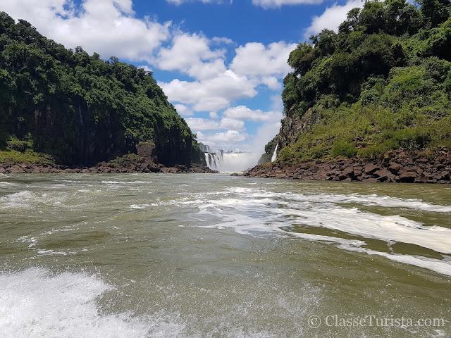Macuco Safari - Ficamos Longe das Cataratas