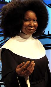 Whoopi Goldberg, Sister Act The Musical