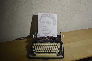 Васил Левски портрет
