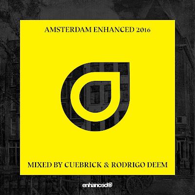 Stream Enhanced Music's 'Amsterdam Enhanced 2016' Compilation