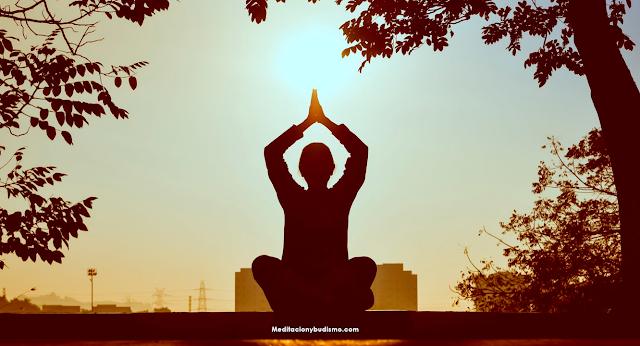 Tipos de meditación y sus beneficios para la sanación