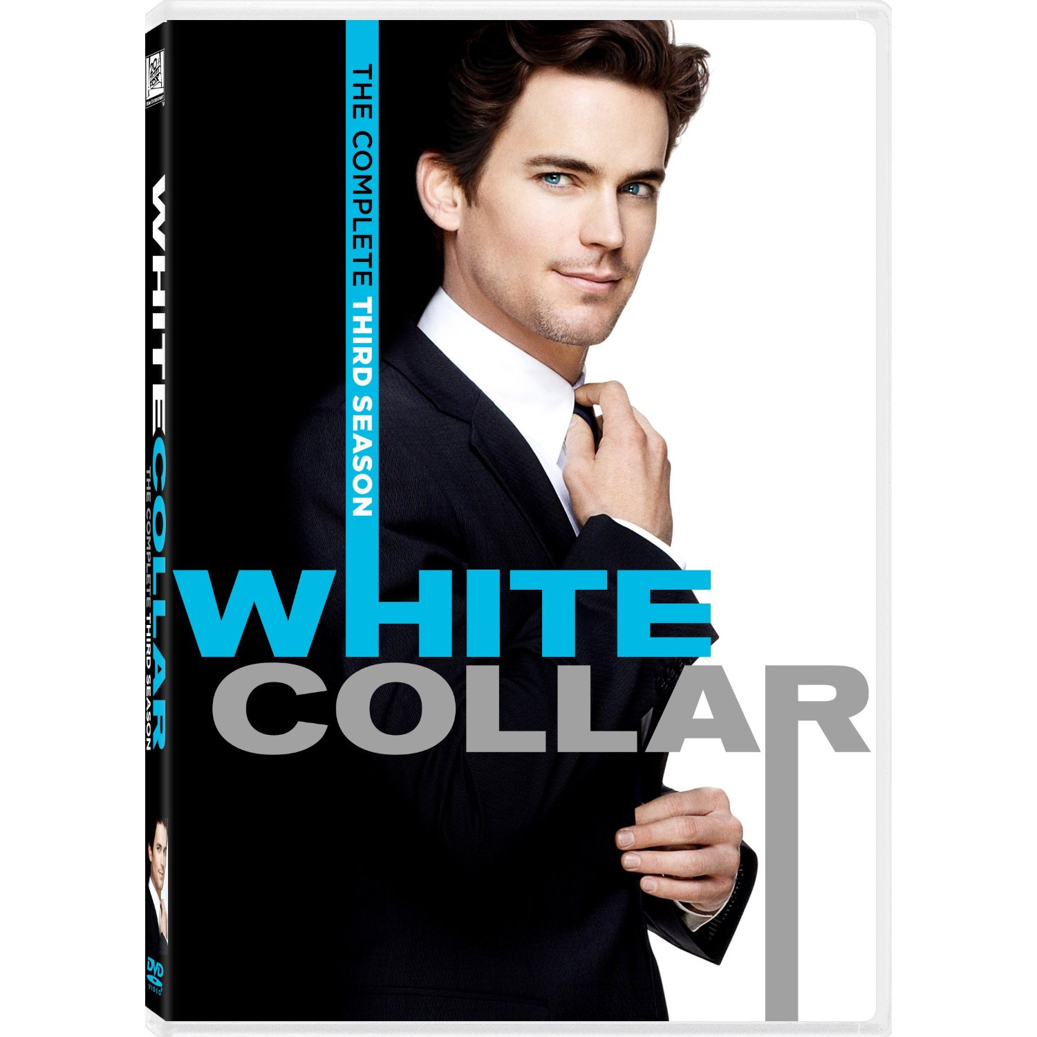 White Collar Staffel 4