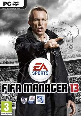 FIFA Manager 13 PC Full Español | MEGA |