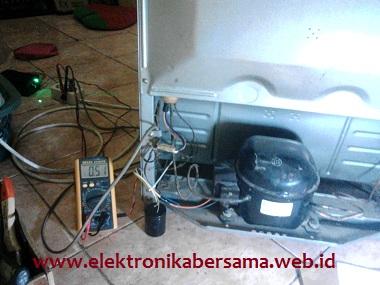 Jurus menghemat listrik pasang kapasitor pada beban induktif lemari es dengan kapasitor terpasang cheapraybanclubmaster Images