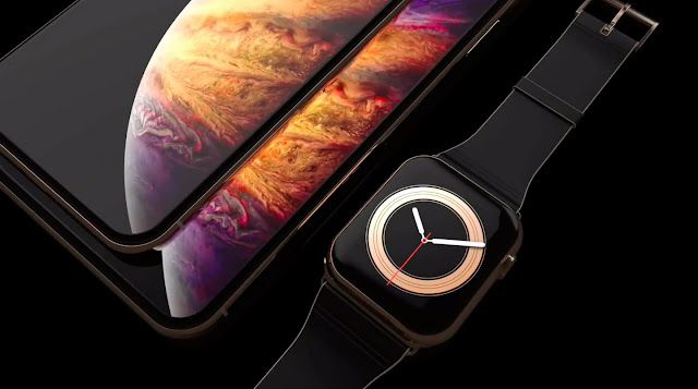 Apple Watch Series 4 Coming In 40mm and 44mm sizes