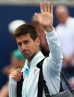 Novak Djokovic tenis resultados