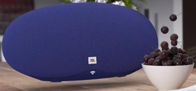 JBL Playlist Speaker review