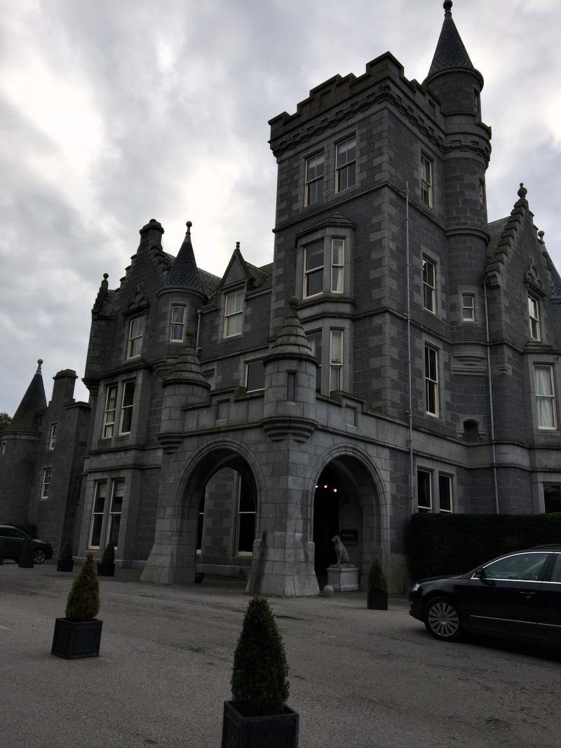 Ardoe House Hotel Aberdeen