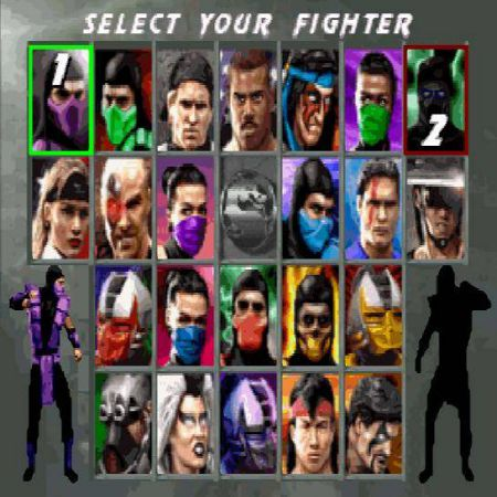 Mortal Kombat 3 Free Download For PC