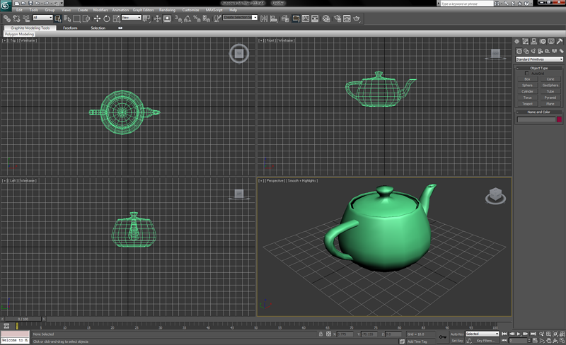 What Is The 3d List Of 3d Animation Software Part 2