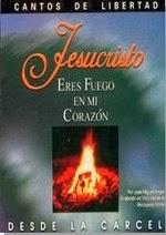 Jesús Eres Fuego
