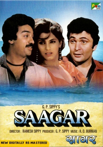 Saagar 1985 Hindi Movie Download