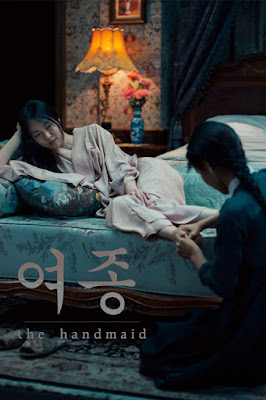 The Handmaiden [Latino]