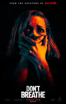 Watch Don't Breathe Movie Online Free