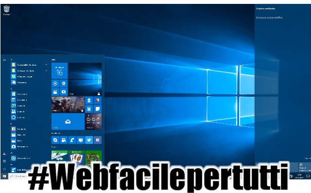 Windows 10 - Come liberare spazio in pochi secondi