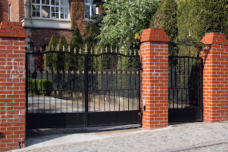 gate repair sherman oaks