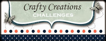 Crafty Creations Challenge