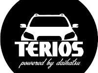 Cover Ban Terios Type 44
