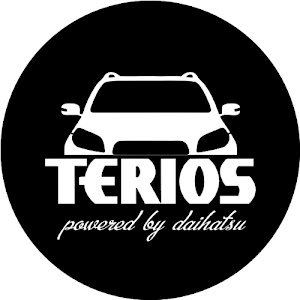 Cover Ban Terios Type 44