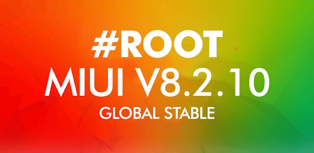 cara root miui 8.2.10 [ayobelajarandroid]