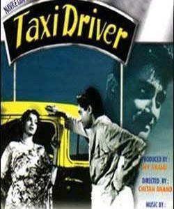 Taxi Driver (1954)