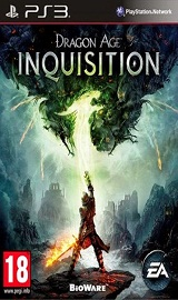 dragon age inquisition ps3 - Dragon Age Inquisition PS3-DUPLEX
