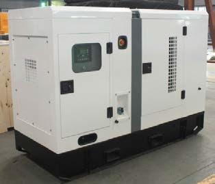400 kva diesel generator in Bangladesh