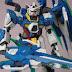 Custom Build: MG 1/100 Gundam AGE Full Saber