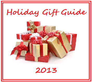 Holiday Gift Guide Blogger Opp, Event Runs 11/14-12/11