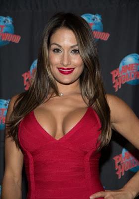 Nikki Bella Latest Bikini Pictures, Hot Images, HD Bikini