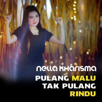 Lirik Lagu Nella Kharisma - Pulang Malu Tak Pulang Rindu