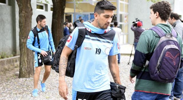 belgrano de cordoba en copa argentina - imagenes belgrano de cordoba