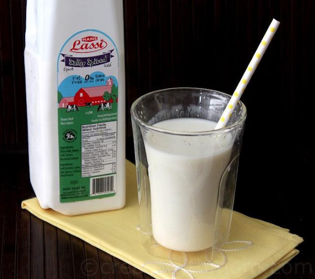 hans dairy