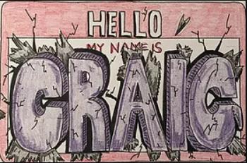 hello my name is craig carton podcast